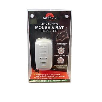 Rentokil Advanced Mouse & Rat Repeller