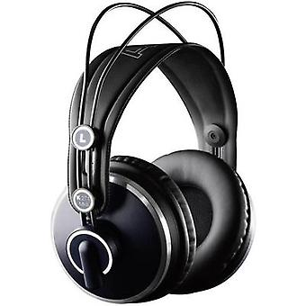 AKG Harman K271 MkII Studio Auriculares sobre la oreja sobre la oreja Negro