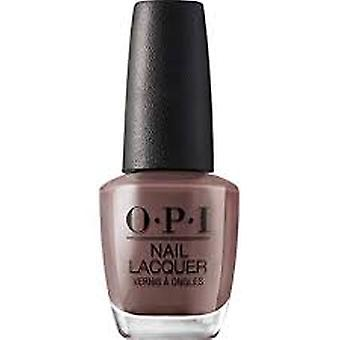 OPI Lakier do paznokci 15ml - Nlw60 Squeaker Of The House