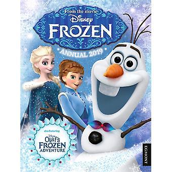 Disney Frozen Annual 2019