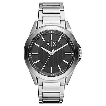 Armani Exchange Clock Men's ref. AX2618 function
