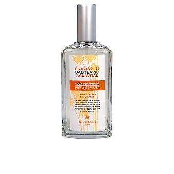 Alvarez Gomez Aguavital Agua Parfumada spray 150 ml Unisex