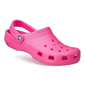 Crocs Classic Neon Magenta 100016L0 universaali koko vuoden naisten kengät