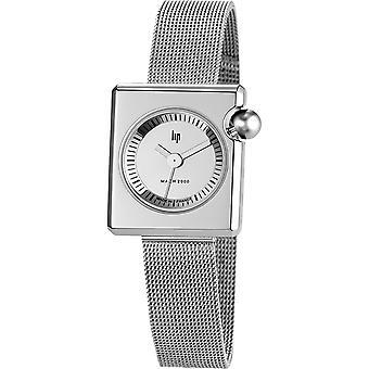 LIP watch watches 671108 - watch metal silver mixed