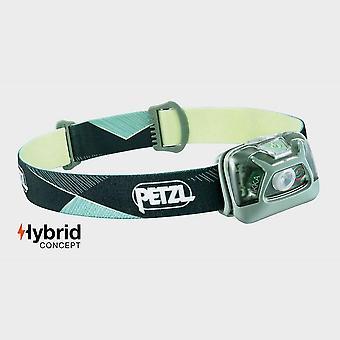 New Petzl Tikka Headtorch Green