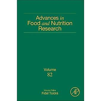 Advances in Food and Nutrition Research by Toldra & Fidel