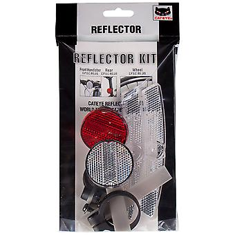 CatEye Cycling Reflector Kit