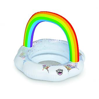 BigMouth Inc. Rainbow Over Cloud Lil' Kids Float