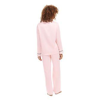 Bluebella 31598 Women's Abigail Pink Pyjama Set