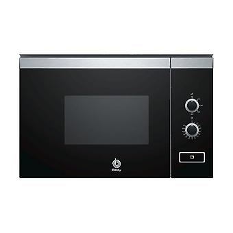 Integrable microwave Balay 3CP4002X0 20 L black