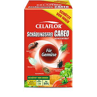 SUBSTRAL® Celaflor® Pest-free Careo® Vegetable concentrate, 100 ml