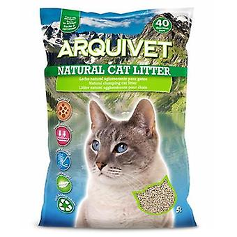Arquivet Natural Cat Litter (Cats , Grooming & Wellbeing , Cat Litter)