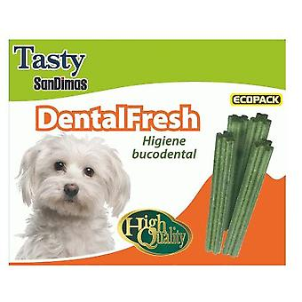 Sandimas Dentalfresh 55g (5 Sticks) (Honden , Snacks , Mondhygiëne)