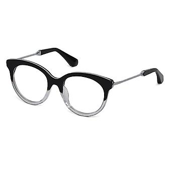 Sandro SD2000 101 Black-Crystal Glasses