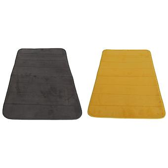 Velosso Memory Foam Spa Bath Mat