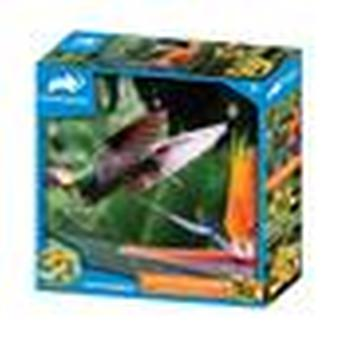 Humming Bird Animal Planet Prime 3D Puzzles 150 Peças