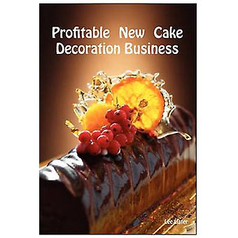 Profitable New Cake Decoration Business by Lister & Lee