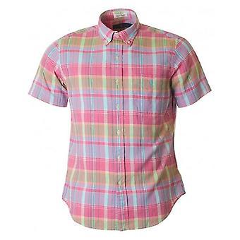 Polo Ralph Lauren Custom Fit patjan Multi sisään paita