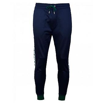 Taped Polo Sport Tracksuit Bottoms