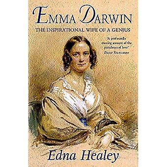 Emma Darwin: The Inspirational Wife of a Genius