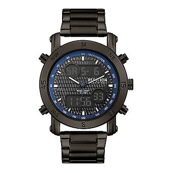 Kenneth Cole Reaction RKC0217006 Men's Watch Chronograph