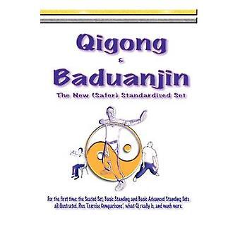Qigong  Baduanjin by Symonds & Professor Mike
