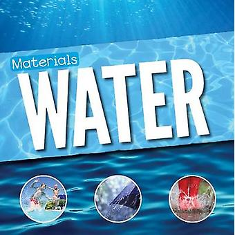 Water by Harriet Brundle