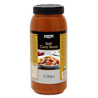 Country Range Balti Curry Sauce