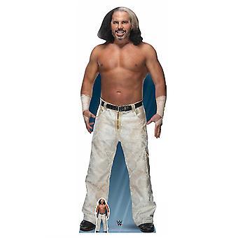 Matt Hardy Official WWE Lifesize Cardboard Cutout / Standee / Standup