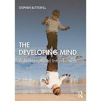 Developing Mind by Stephen Butterfill