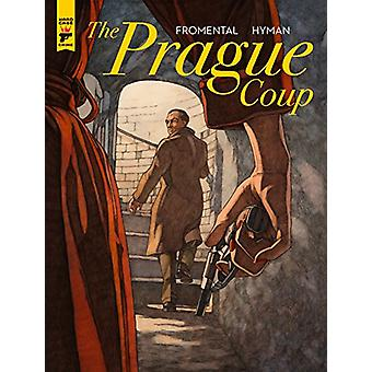 The Prague Coup by Jean-Luc Fromental - 9781785868870 Book