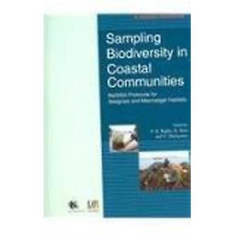 Sampling Biodiversity in Coastal Communities - NaGISA Protocols for Se