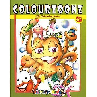 COLOURTOONZ 5