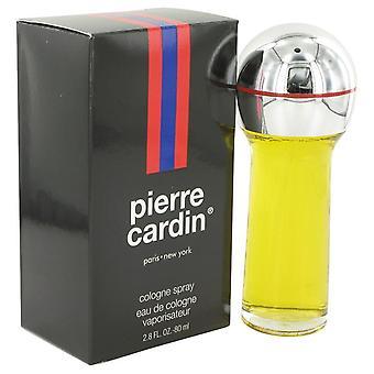 Pierre Cardin Cologne/Eau De Toilette Spray By Pierre Cardin 2.8 oz Cologne/Eau De Toilette Spray