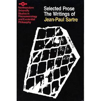 The Writings of Jean-Paul Sartre by Michel Contat - Michel Rybalka -