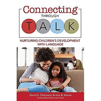 Ansluta genom Talk - Vårda barn & apos, utveckling med Langua
