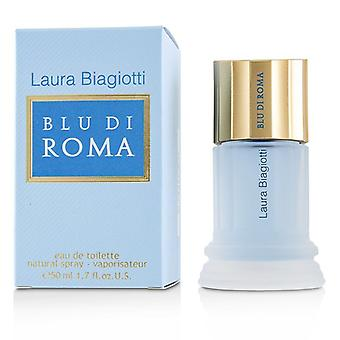 Laura Biagiotti Blu Di Roma Eau de Toilette Spray 50ml/0,7-oz