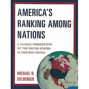 America's Ranking Among Nations - A Global Perspective of the United S