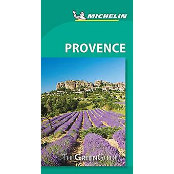 Provence - Michelin Green Guide - The Green Guide - 9782067235519 Book
