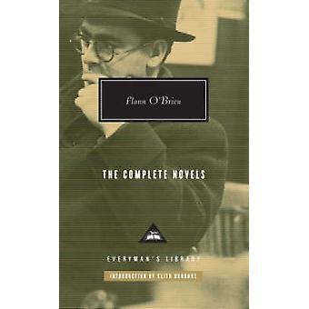 Flann O'Brien Die vollständigen Romane von Flann O'Brien - 9781841593098 Bo
