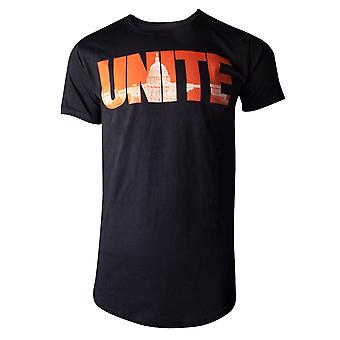 Official Tom Clancy's The Division 2 Unite T-shirt