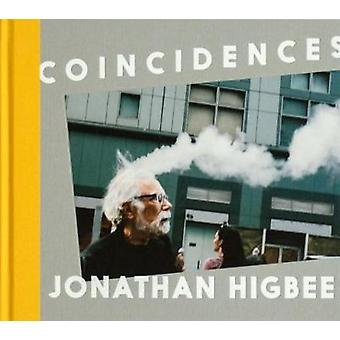 Coincidences - New York by Chance by Jonathan Higbee - 9781944860257 B