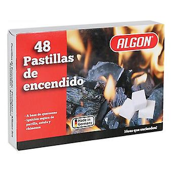 Firelighters Algon (48 szt.)