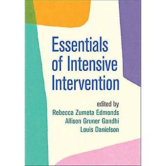 Essentials of Intensive Intervention by Rebecca Zumeta Edmonds - 9781