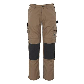Mascot lerida work trousers kneepad-pockets 05079-010 - hardwear, mens -  (colours 2 of 3)
