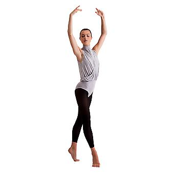 Silky Womens/Ladies Essentials Footless Ballet Tights