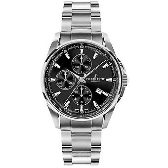 Pierre Petit Watches Men's Watch Chronograph P-824A