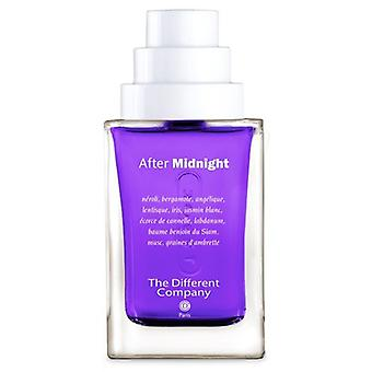 The Different Company - After Midnight - Eau De Toilette - 100ML
