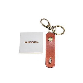 Diesel Unisex Keychain NEW