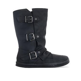 Women's Blowfish Malibu Flynt Boots in Black